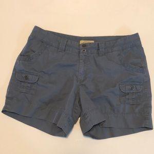 Natural Reflections shorts size 16